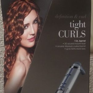 John Frieda tight Curls
